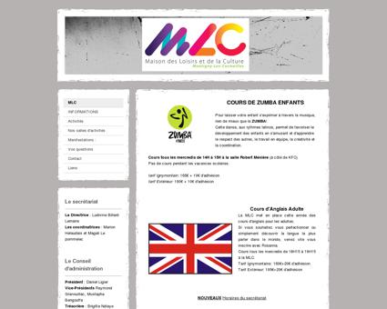 Maison des Loisirs et de la Cutlure - MLC de...