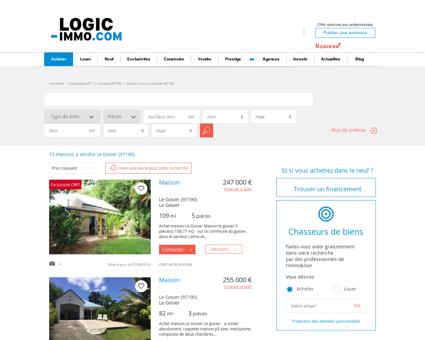 Maison à vendre Le Gosier 97190, vente...