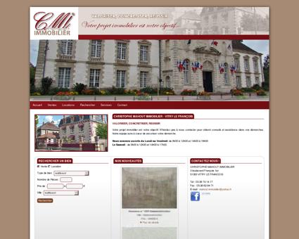 Agence immobilière Vitry le Francois -...