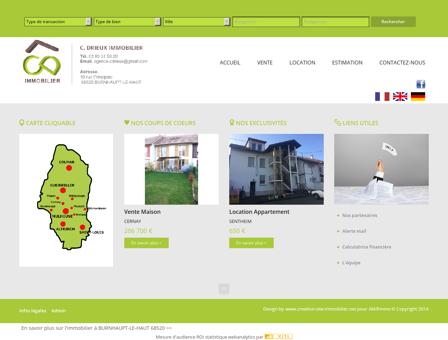Maison a vendre Mulhouse Achat & vente...