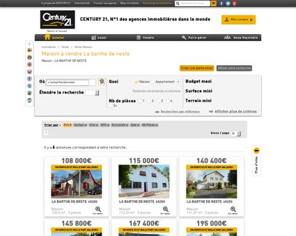 Vente Maison à LA BARTHE DE NESTE (65250)