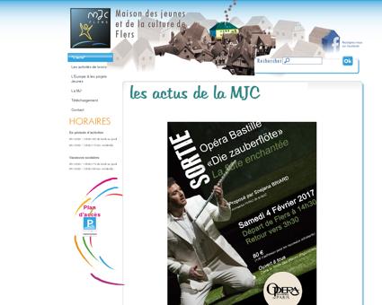 Les prochains événements de la MJC