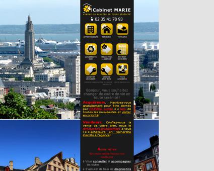 Agence immobilière La Havre - Maison et...