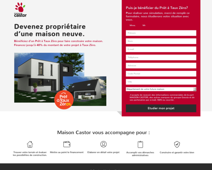Maison Corbeil - Nos offres Champagne-Ardennes !
