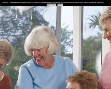 Maisons de retraité médicalisées - Maison de...