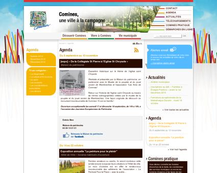 Comines : Agenda - Bienvenue sur le site de la...