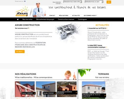 Construction Maison Individuel (CMI)...