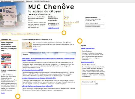MJC Chenôve