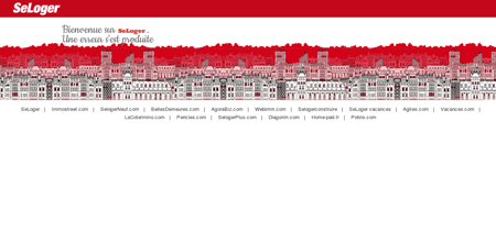 Location de maisons Conflans-Sainte...