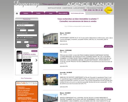 Acheter Maison BAGNEUX PAVILLON DE...