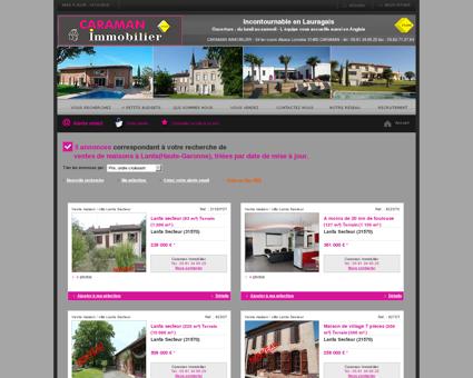 11 annonces de ventes de maisons situées à...