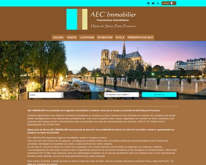 Immobilier Asnières sur Seine - Agence...