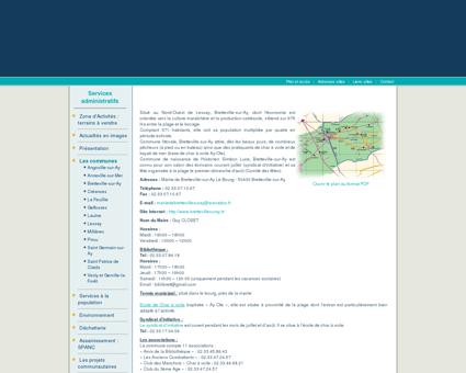 Bretteville-sur-Ay - Communauté de...
