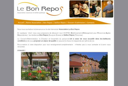 Maison de retraite - EHPAD - Bourg en Bresse ...