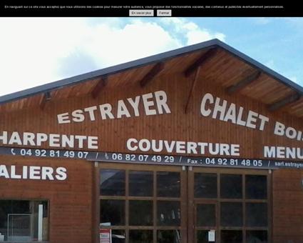 Estrayer - à Barcelonnette - Alpes-de-Haute...