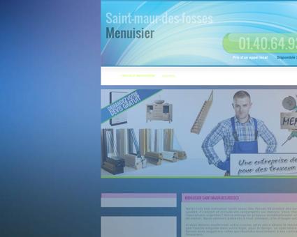 Artisan Menuisier Saint-maur-des-fosses | prix...