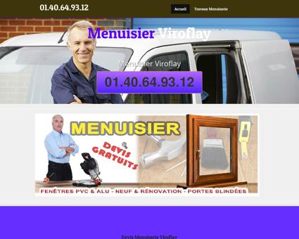 Menuiserie & Menuisier 78220 Viroflay - dans...