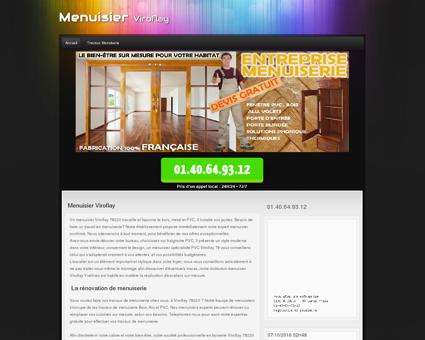 Menuisier 78220 Viroflay | joignable 24h/24