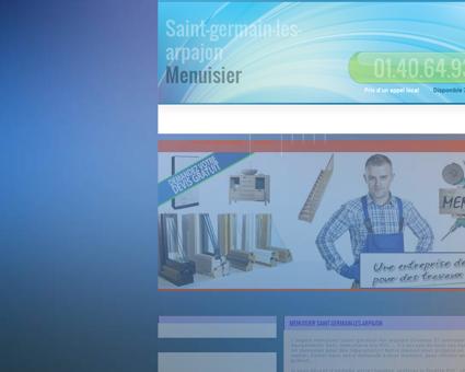 Atelier Menuisier Saint-germain-les-arpajon |...