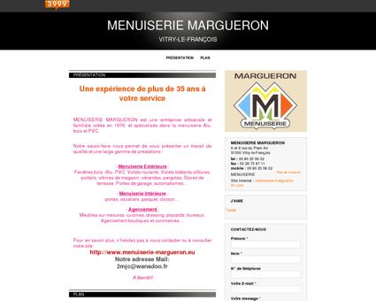 Menuiserie - Vitry-le-François - Menuiserie...