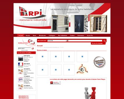 Accueil - RPI - RPI ( Roc Pvc Industrie )...