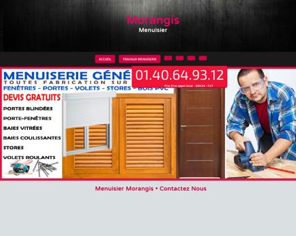 Artisan Menuisier Morangis, Essonne prix...