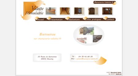 Menuiserie-Valette.fr - Menuiserie Valette -...