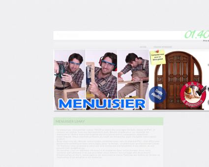 Entreprise Menuisier 78520 Limay | Service de...