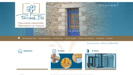 Menuiserie - Sabotterie | menuiserie-pierrard.com