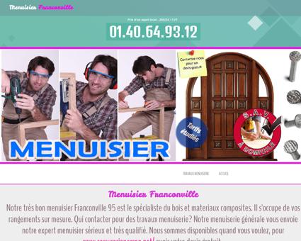 Société Menuisier 95130 Franconville | dans...