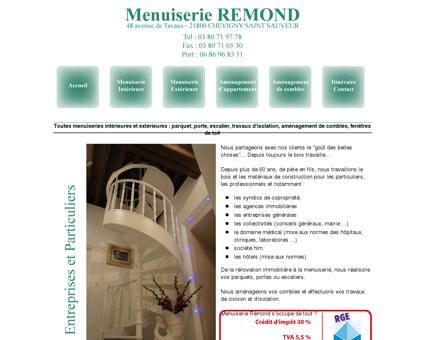 menuiserie remond chevigny saint sauveur -...