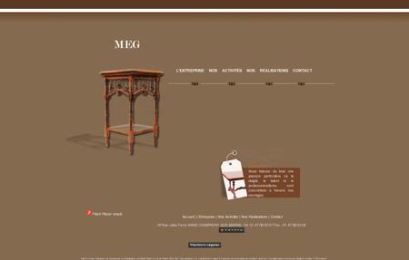 Menuiserie fabrication meubles sur mesure...