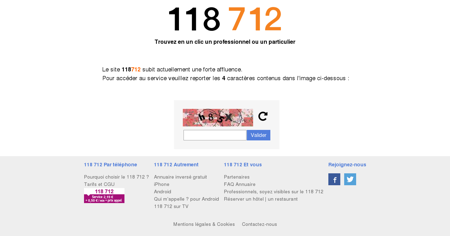 Menuisier à Bagnolet (93170) - 118712 :...