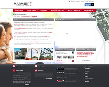 MARMER - Fabricant / Installateur, Véranda,...