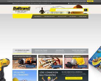 Outils pour les professionnels du bâtiment -...