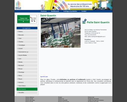Fournisseur distributeur peintures | Magasin...