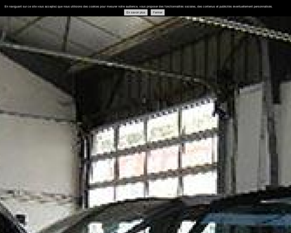 Carrosserie, peinture automobile Boulogne...