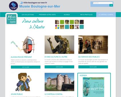 Publications Musée - La Ville de Boulogne-sur...