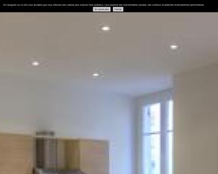 Rénovation immobilière - ALS Rénovation à La...
