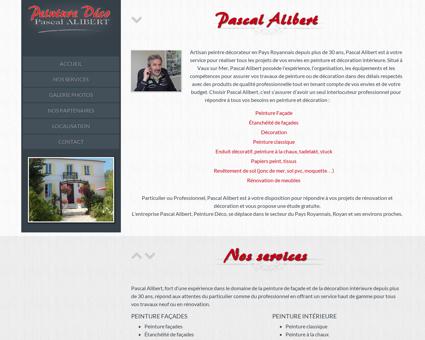 ALIBERT Peinture Déco | Peinture et décoration