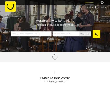 Accueil - Raismes - SI2D - Nord (59)