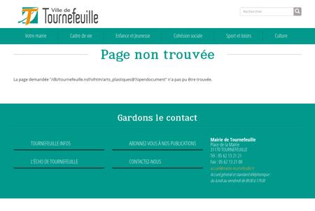 arts plastiques - Ville de Tournefeuille, Haute...