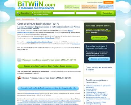 Cours Peinture-Dessin MIELAN - BiTWiiN.com