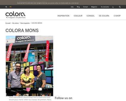 COLORA MONS