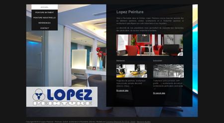 Lopez Peinture - Peinture, enduit, revêtement...