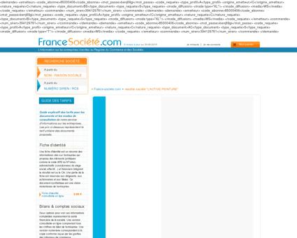 L'ACTIVE PEINTURE à LE GOSIER par France...