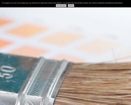 Peinture (entreprises) Le Mesnil le Roi - ADP...