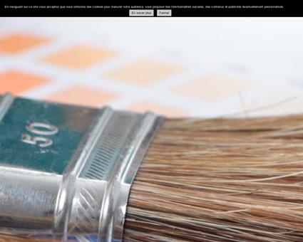Peinture (entreprises) - ADP 2000 à Le Mesnil...