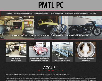 Carrosserie, peinture automobile - PMTL PC /...