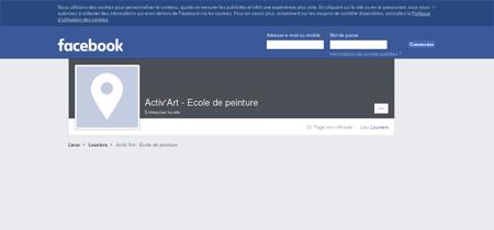 Activ'Art - Ecole de peinture - Louviers -...
